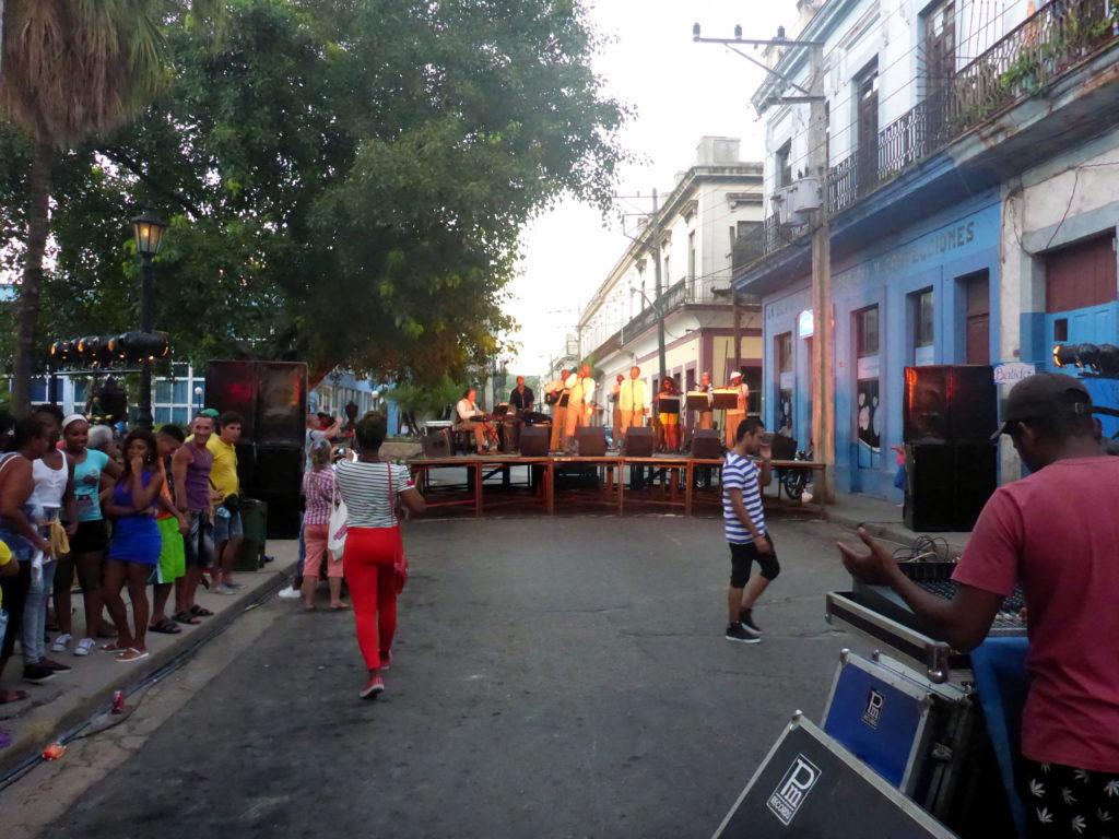 Kubanische Musik