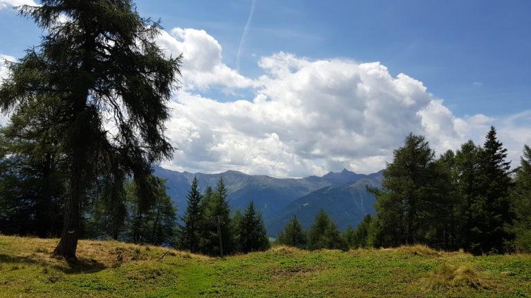 Trenser-Joch-Hütte