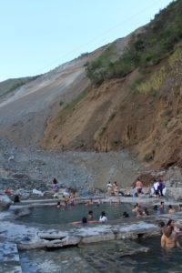 Salkantay Trek Aguas Calientes