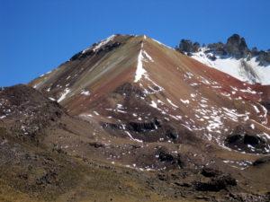 Thunupa Vulkan