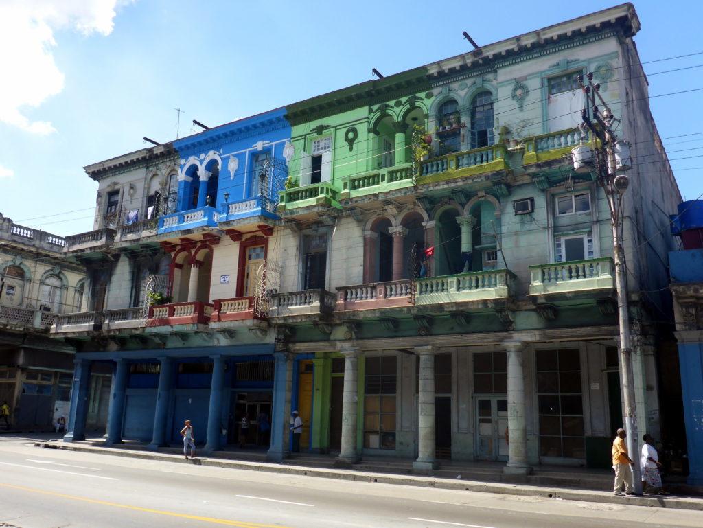 Havanna's Architektur