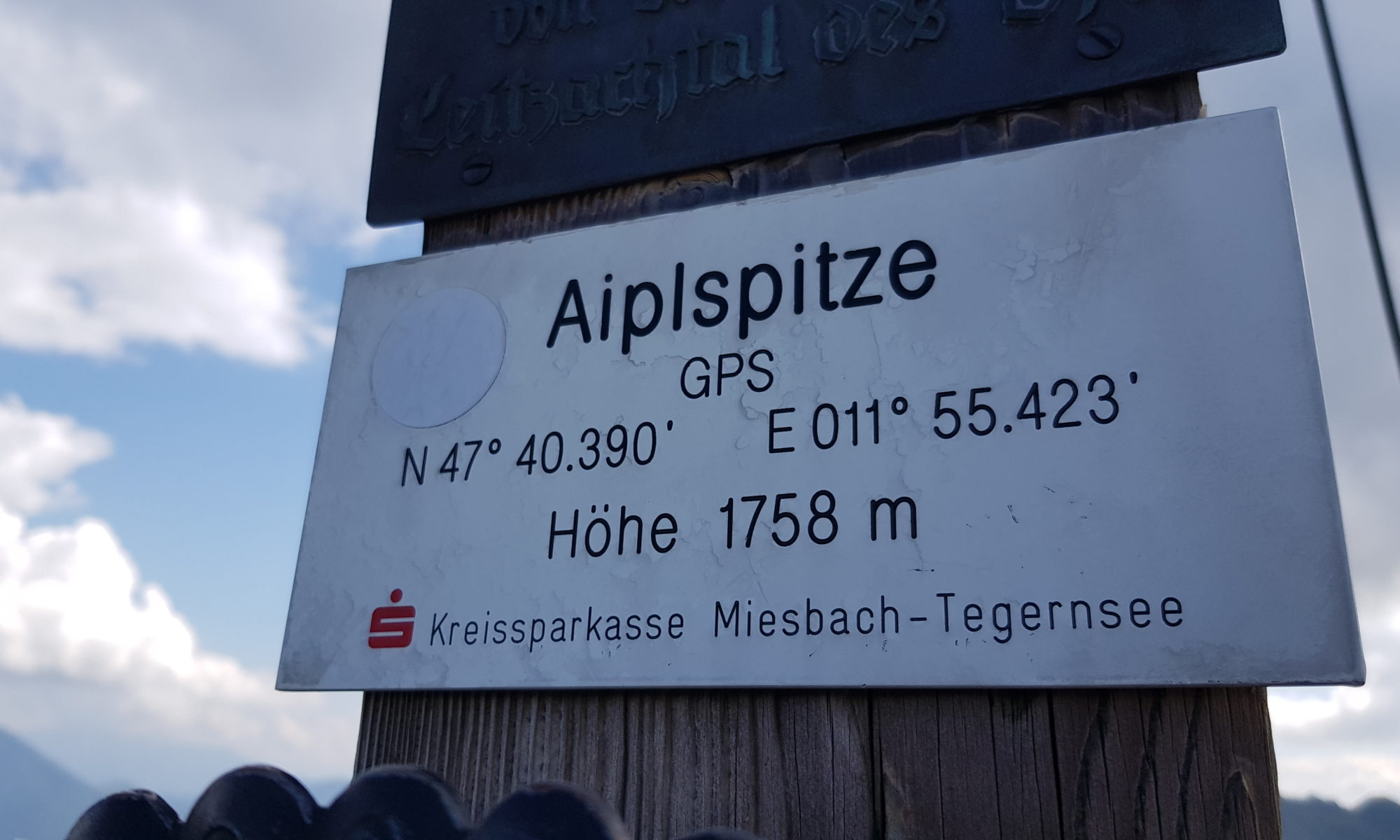 Aiplspitz
