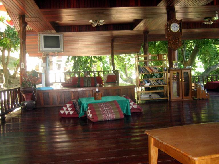 Ko Phangan Hostel