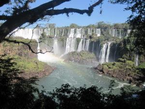 Iguazú-Falls