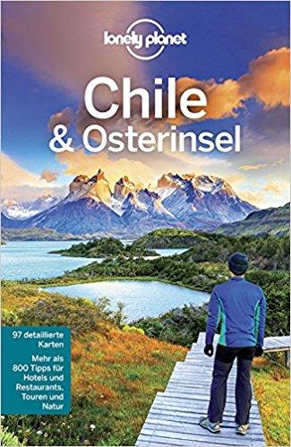 lonely planet chile