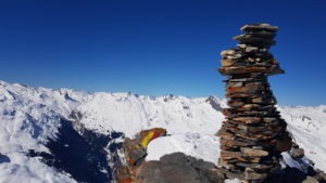 Tomül (Skitour)