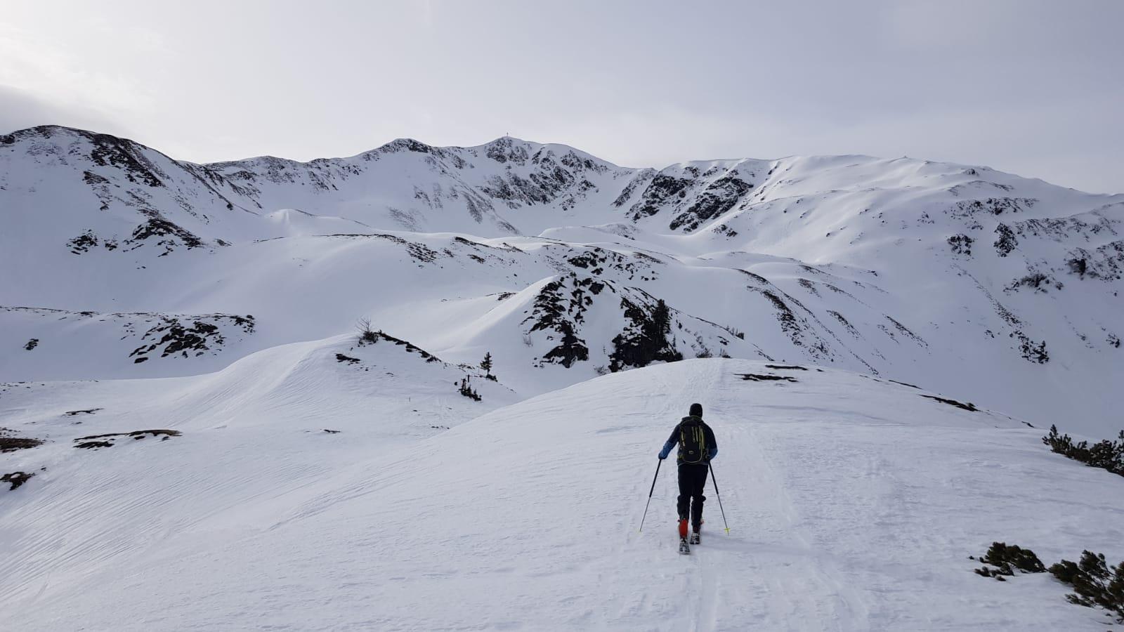 Lämpersberg Skitour