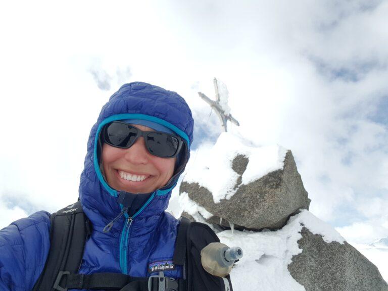 Trippachspitze 3.271 m