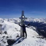 Schwarzenstein 3.369 m & Felsköpfl 3.235 m (Skitour)