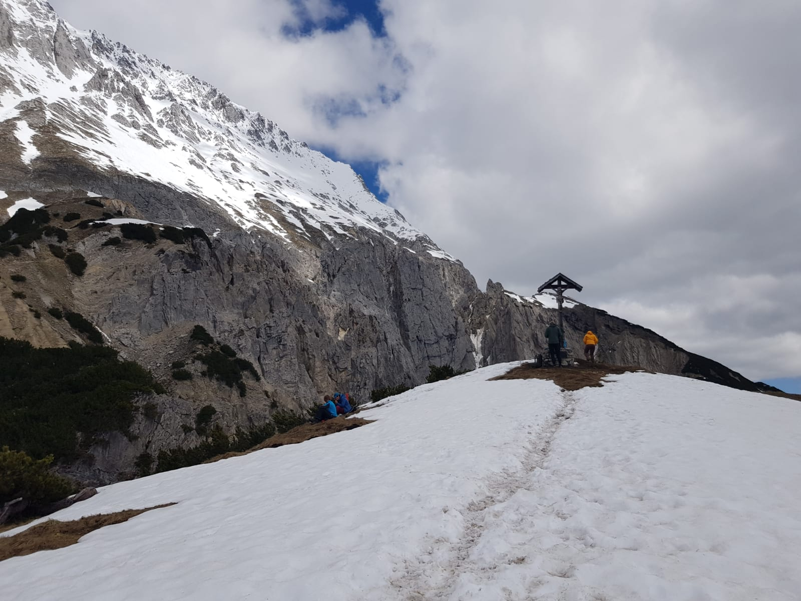 Gacher Blick 1.909 m (Wanderung)