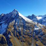 Schrankogel 3.497 m Überschreitung (Bergtour)