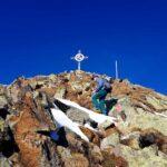 Vorderer Sulzkogel 2.796 m (Wanderung)